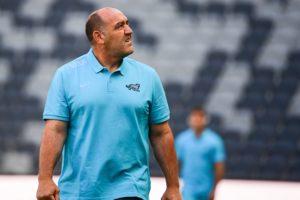 Sugus sobre Los Pumas: «Un rumbo que, por ahora, no se encuentra»