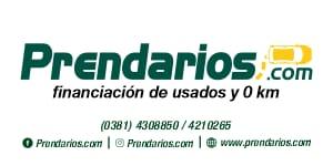 Logo Prendario