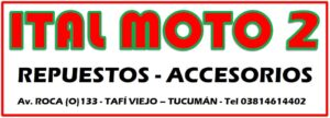 Ital Moto 2